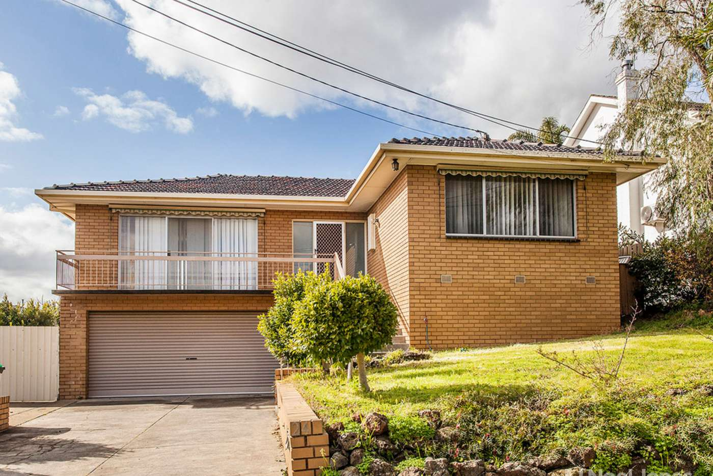 Main view of Homely house listing, 24 Crawford Road, Templestowe Lower VIC 3107