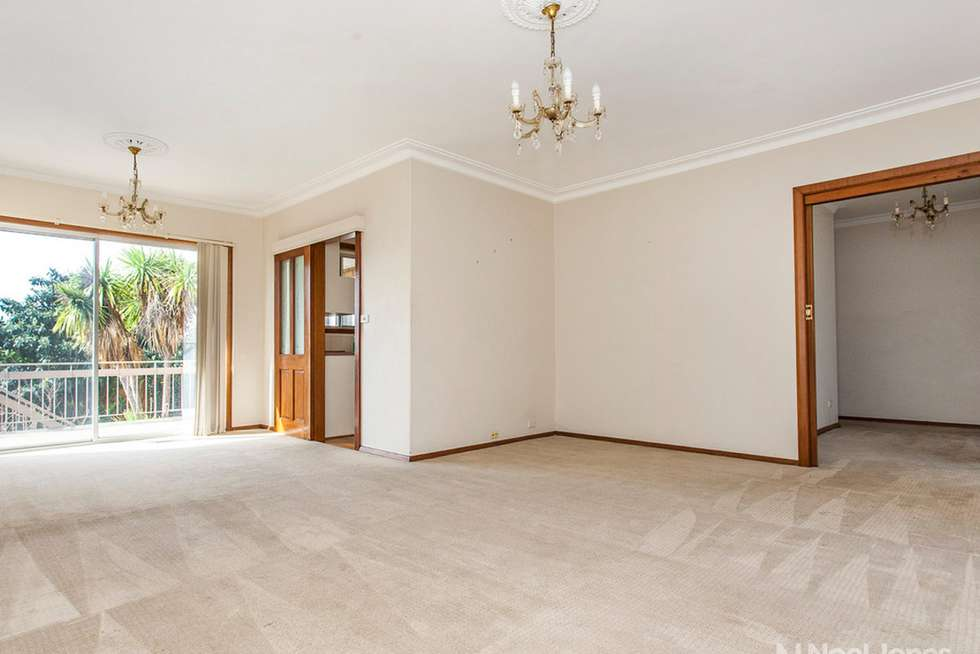 Third view of Homely house listing, 24 Crawford Road, Templestowe Lower VIC 3107