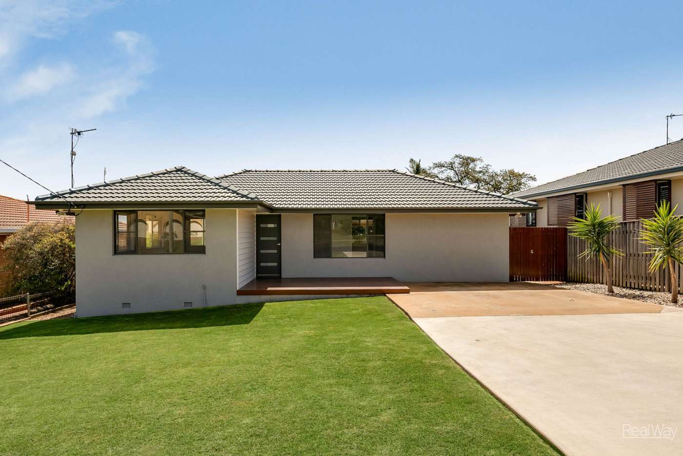 Main view of Homely house listing, 53 Rowbotham Street, Rangeville QLD 4350