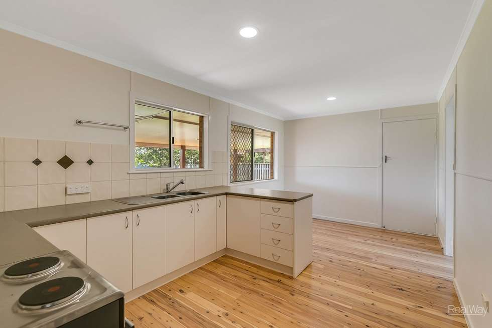 Fourth view of Homely house listing, 53 Rowbotham Street, Rangeville QLD 4350