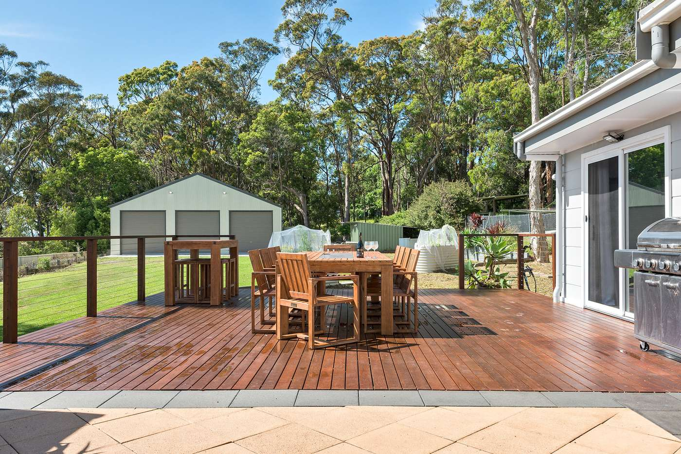 Main view of Homely house listing, 32 Cowmeadow Road, Mount Hutton NSW 2290