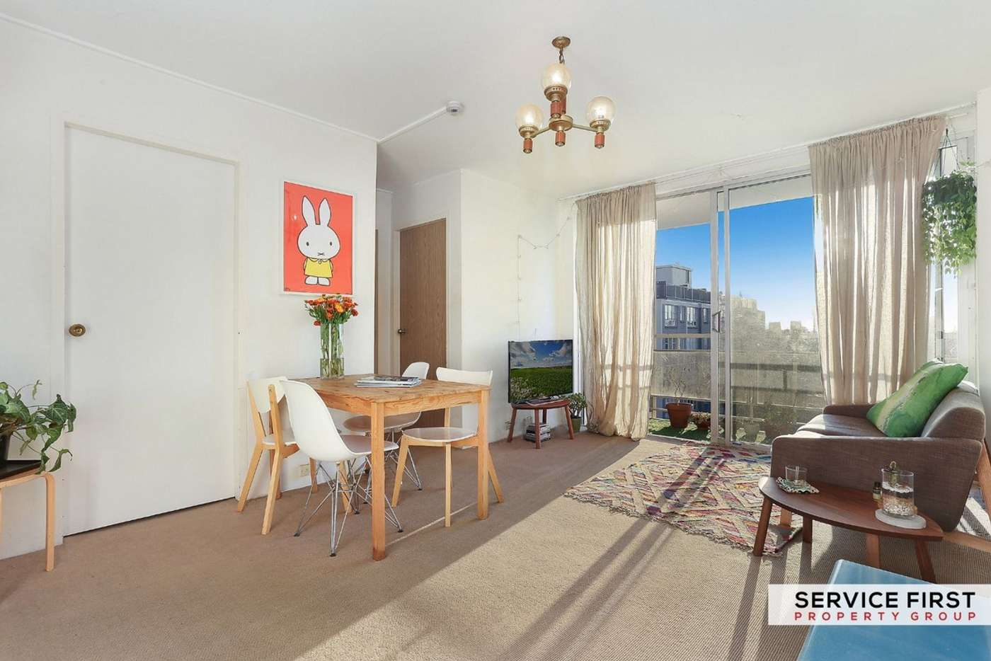 Main view of Homely apartment listing, 33/57 Cook Road, Centennial Park NSW 2021