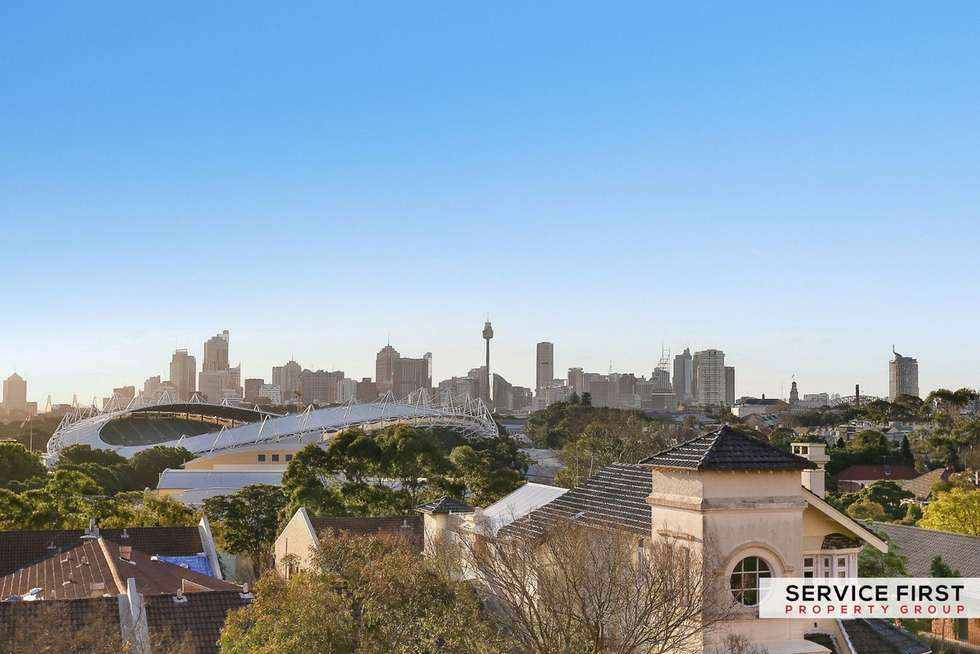 Second view of Homely apartment listing, 33/57 Cook Road, Centennial Park NSW 2021