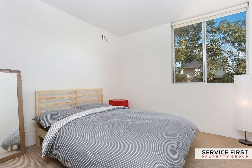 Third view of Homely apartment listing, 33/57 Cook Road, Centennial Park NSW 2021
