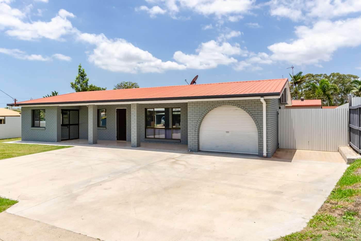Main view of Homely house listing, 4 Aquarius Street, Clinton QLD 4680