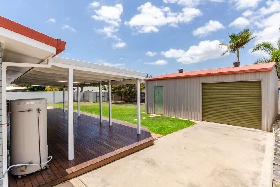 Second view of Homely house listing, 4 Aquarius Street, Clinton QLD 4680