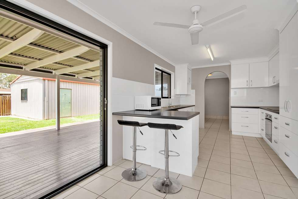 Fourth view of Homely house listing, 4 Aquarius Street, Clinton QLD 4680