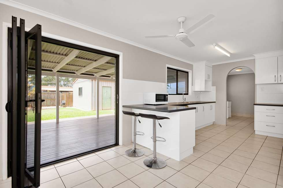 Fifth view of Homely house listing, 4 Aquarius Street, Clinton QLD 4680