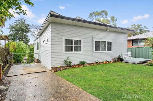 36 Great Western Highway, Blaxland NSW 2774