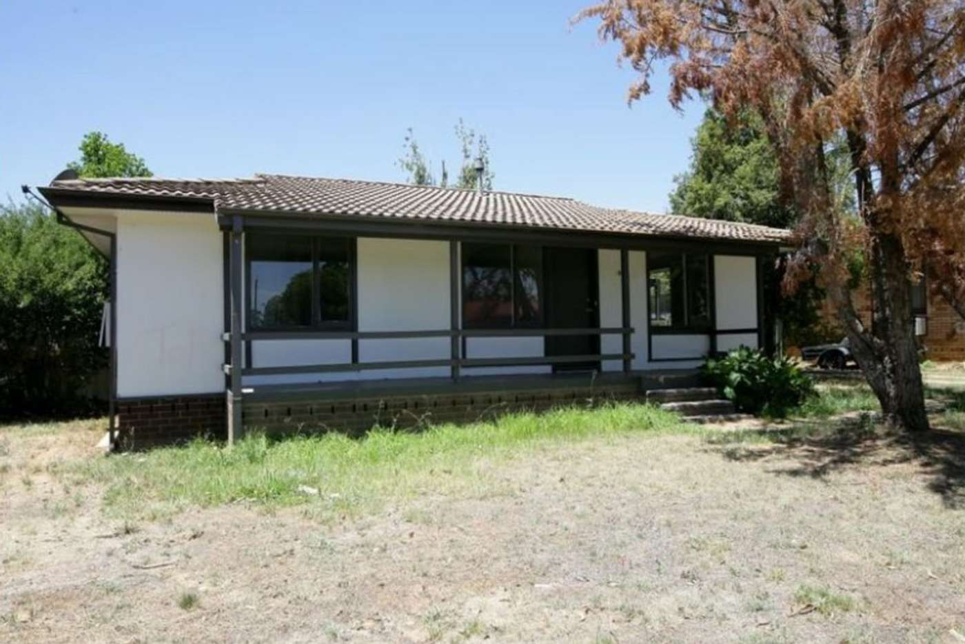 Main view of Homely house listing, 152 Raye Street, Tolland NSW 2650
