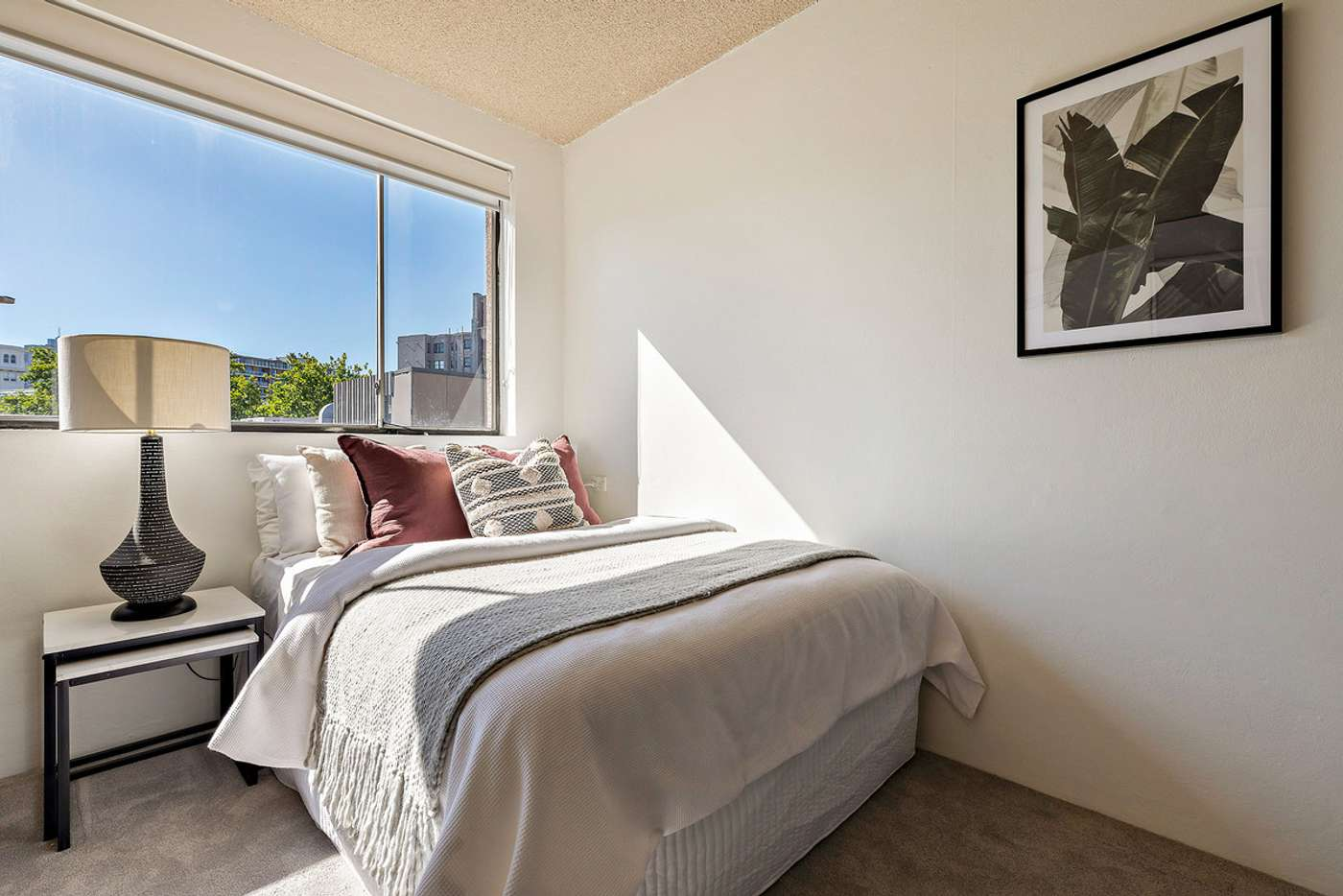 Main view of Homely apartment listing, 510/5 Ward Avenue, Potts Point NSW 2011