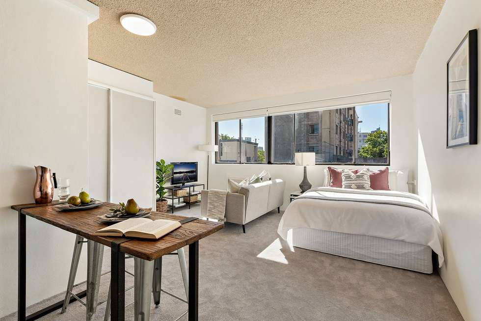 Fourth view of Homely apartment listing, 510/5 Ward Avenue, Potts Point NSW 2011