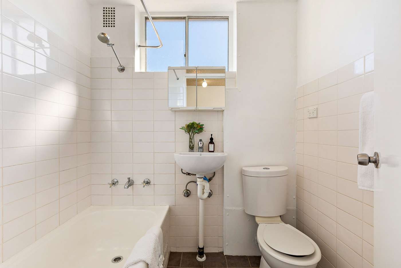 Fifth view of Homely apartment listing, 510/5 Ward Avenue, Potts Point NSW 2011