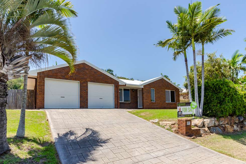 Second view of Homely house listing, 78 Dixon Drive, Telina QLD 4680