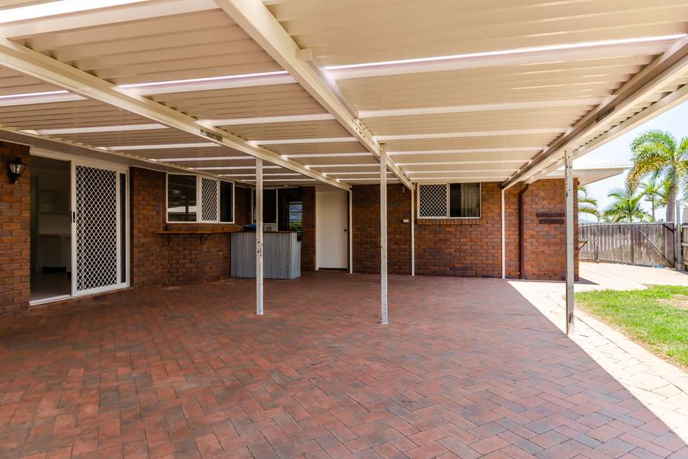 Third view of Homely house listing, 78 Dixon Drive, Telina QLD 4680