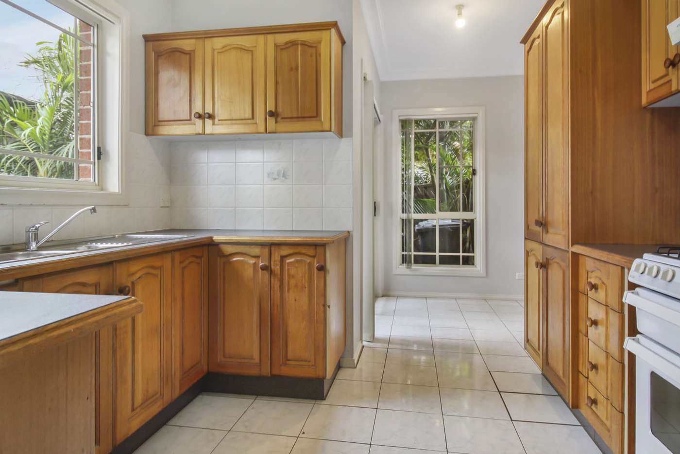 Main view of Homely townhouse listing, 2/47 Hillcrest Street, Wollongong NSW 2500