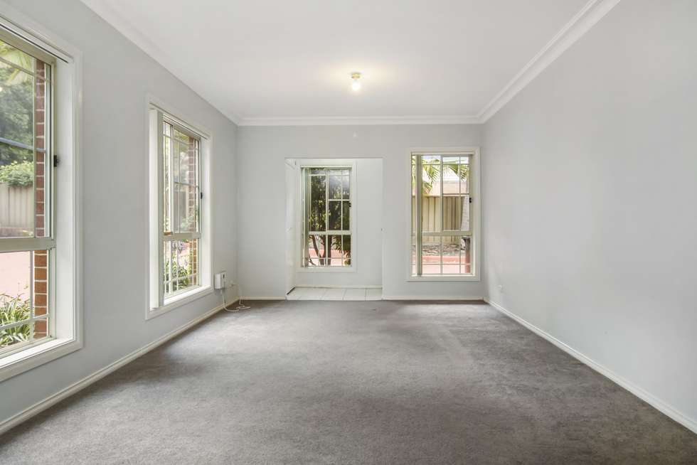 Second view of Homely townhouse listing, 2/47 Hillcrest Street, Wollongong NSW 2500