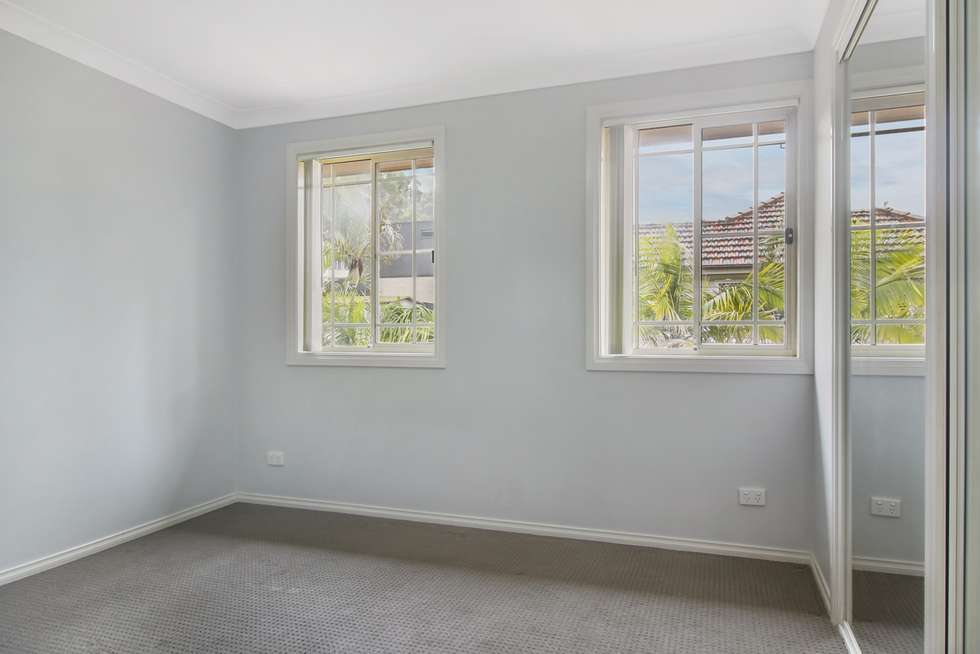 Fourth view of Homely townhouse listing, 2/47 Hillcrest Street, Wollongong NSW 2500