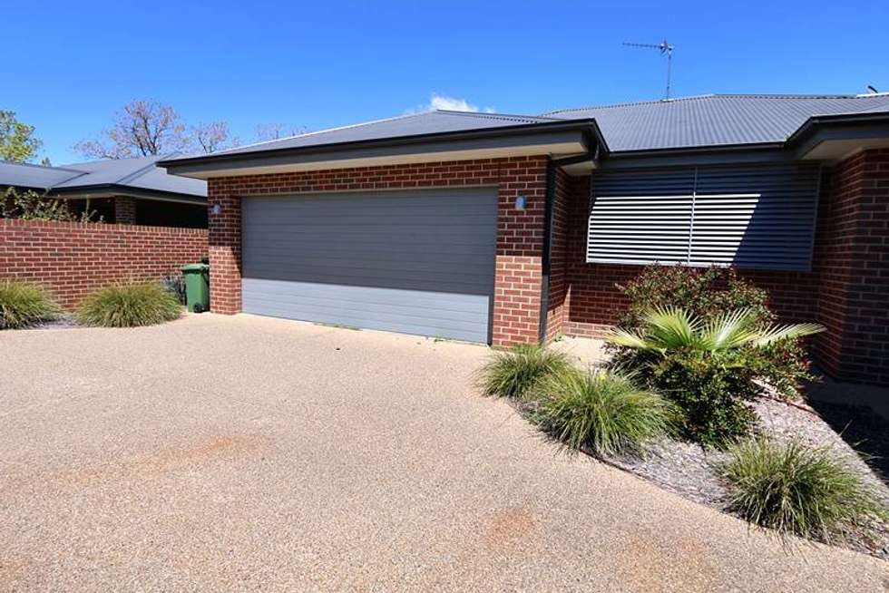Second view of Homely unit listing, 2/149 Gurwood Street, Wagga Wagga NSW 2650