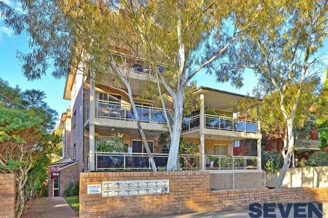 4/40-42 Queen Victoria Street, Bexley NSW 2207