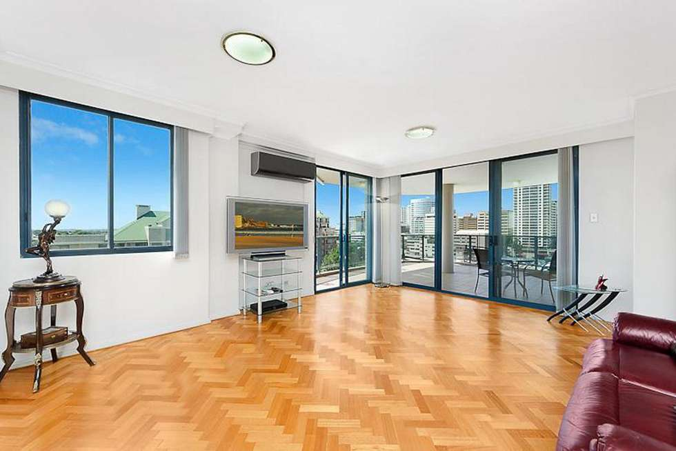 Second view of Homely apartment listing, 74/19-23 Herbert Street, St Leonards NSW 2065