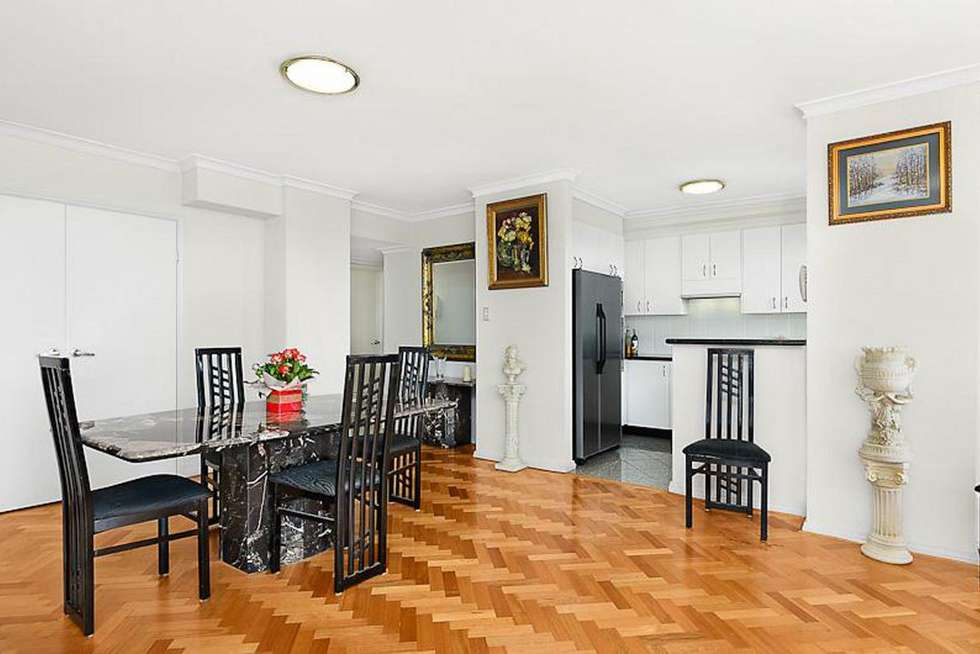 Third view of Homely apartment listing, 74/19-23 Herbert Street, St Leonards NSW 2065