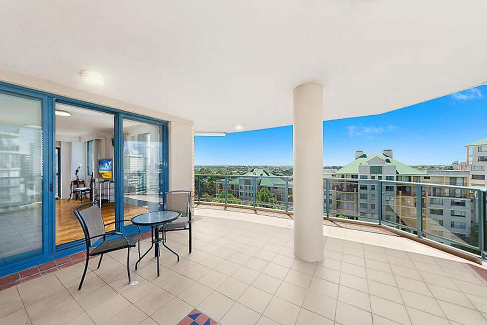Fourth view of Homely apartment listing, 74/19-23 Herbert Street, St Leonards NSW 2065