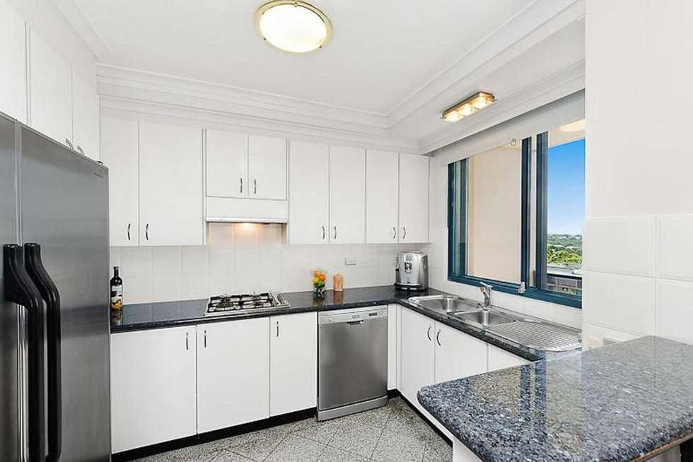 Fifth view of Homely apartment listing, 74/19-23 Herbert Street, St Leonards NSW 2065