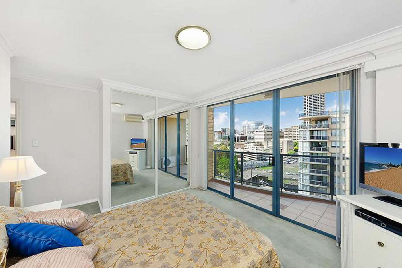 Sixth view of Homely apartment listing, 74/19-23 Herbert Street, St Leonards NSW 2065