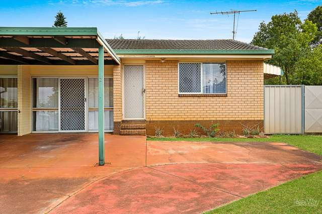 2/28 Boyes Street, Harristown QLD 4350