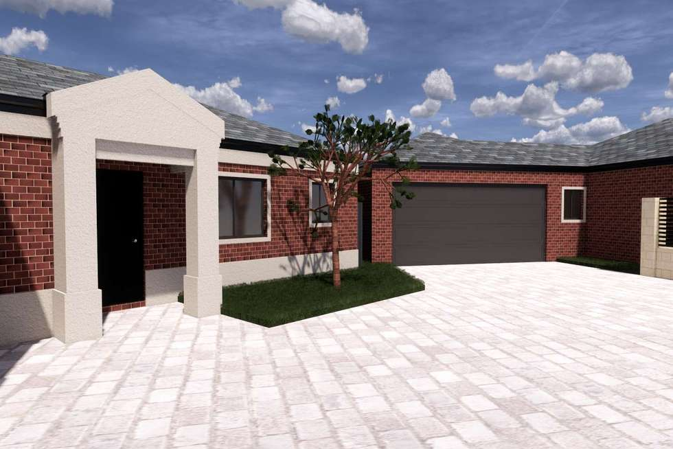 Fourth view of Homely residentialLand listing, LOT 1/4 Gosnells Road West, Maddington WA 6109