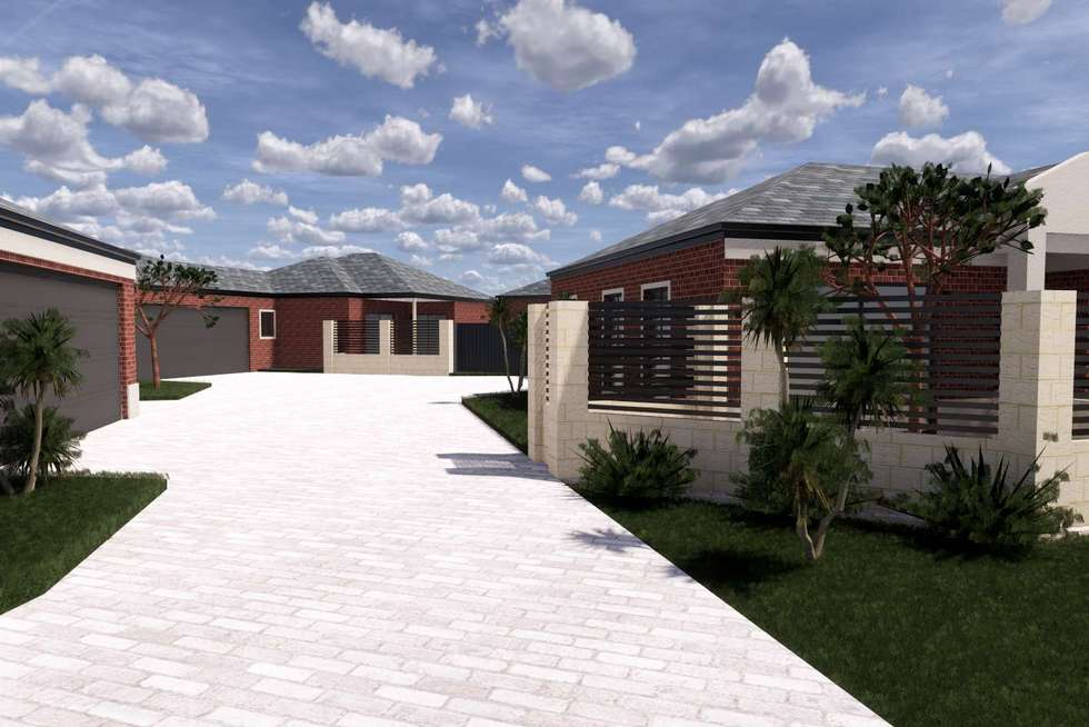Fifth view of Homely residentialLand listing, LOT 1/4 Gosnells Road West, Maddington WA 6109