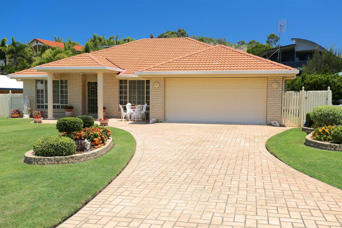 Main view of Homely house listing, 12 Haven Road, Emu Park QLD 4710