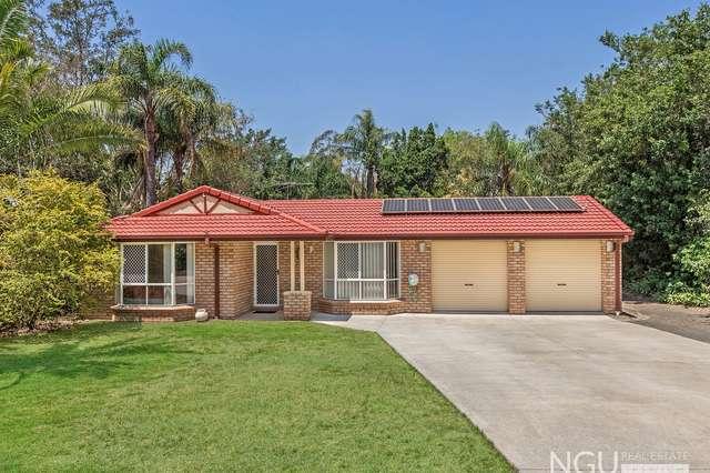 135 Riverside Avenue, Barellan Point QLD 4306