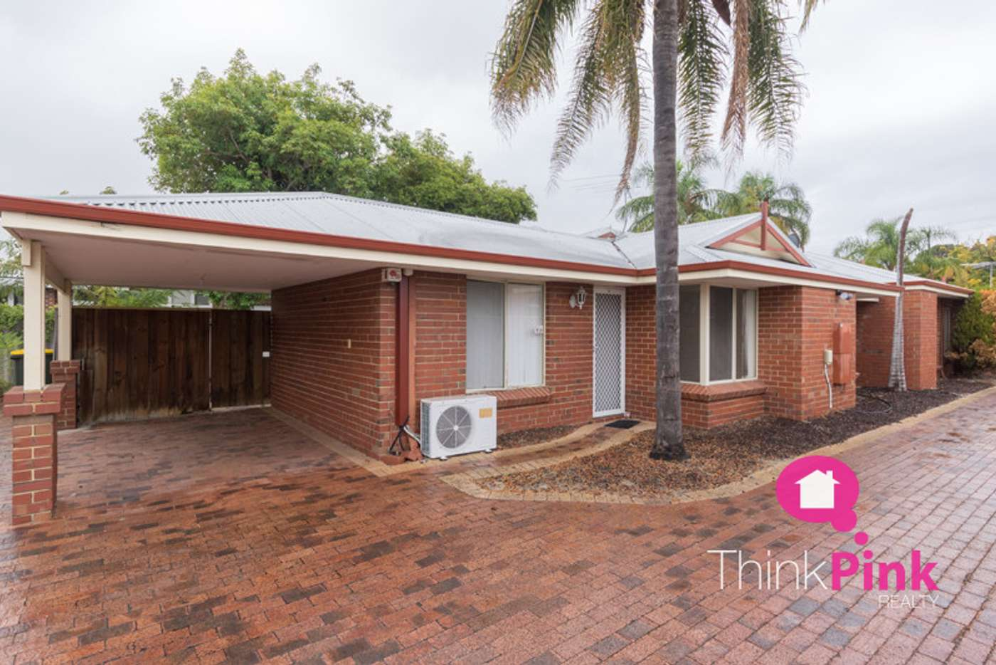 Main view of Homely villa listing, 11A Colombo Street, Victoria Park WA 6100