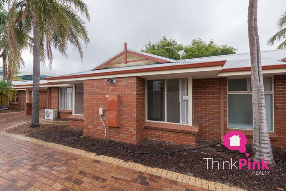 Second view of Homely villa listing, 11A Colombo Street, Victoria Park WA 6100
