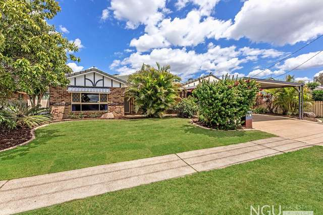 311 South Station Road, Raceview QLD 4305