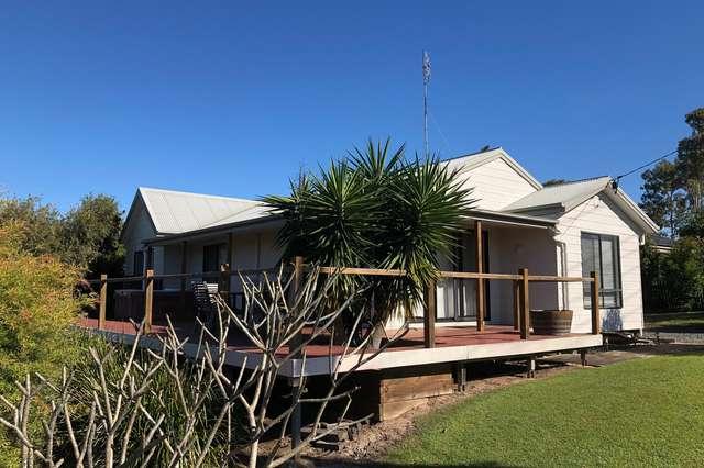 1 Kingfisher Drive, River Heads QLD 4655