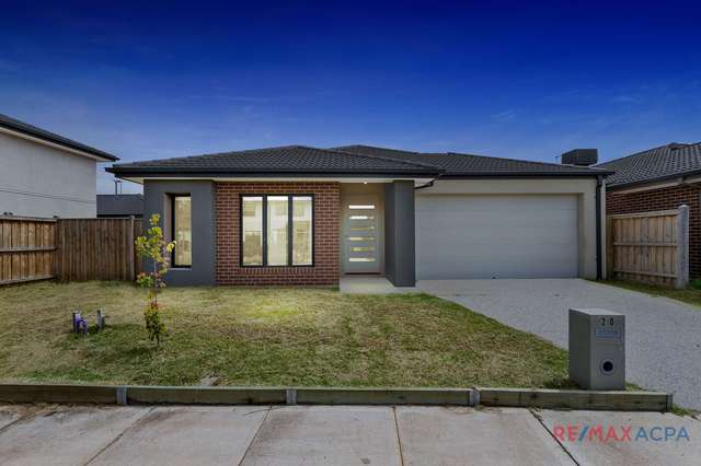 20 Aesop Street, Point Cook VIC 3030