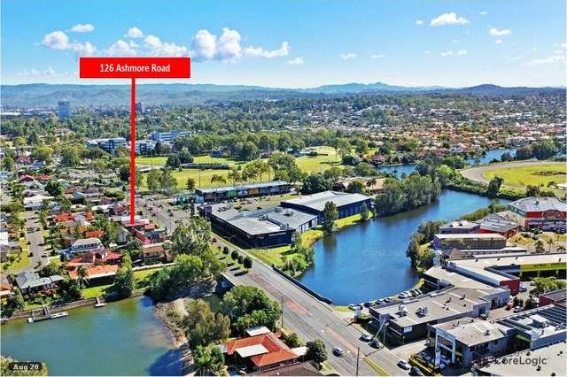 126 Ashmore Road, Benowa QLD 4217