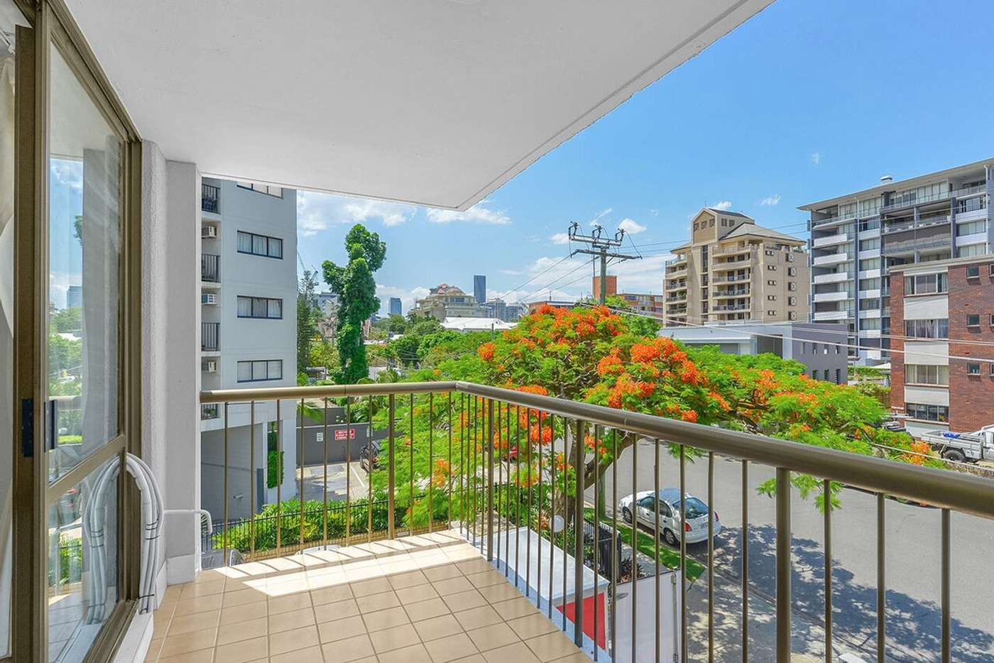 Main view of Homely apartment listing, 89 Thorn Street, Kangaroo Point QLD 4169