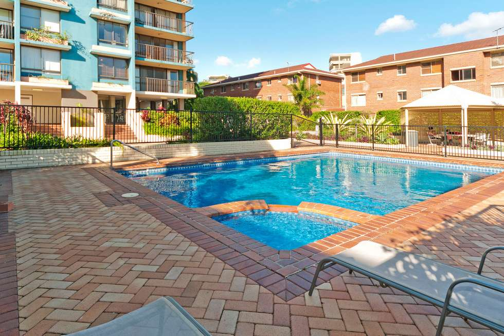 Second view of Homely apartment listing, 89 Thorn Street, Kangaroo Point QLD 4169