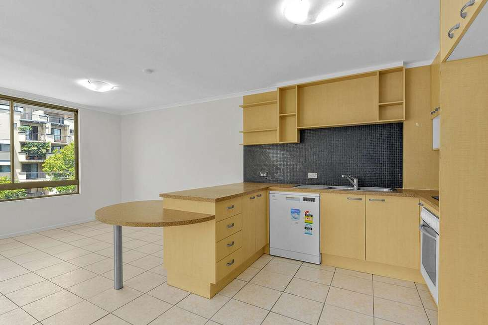 Third view of Homely apartment listing, 89 Thorn Street, Kangaroo Point QLD 4169