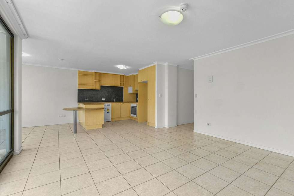 Fourth view of Homely apartment listing, 89 Thorn Street, Kangaroo Point QLD 4169