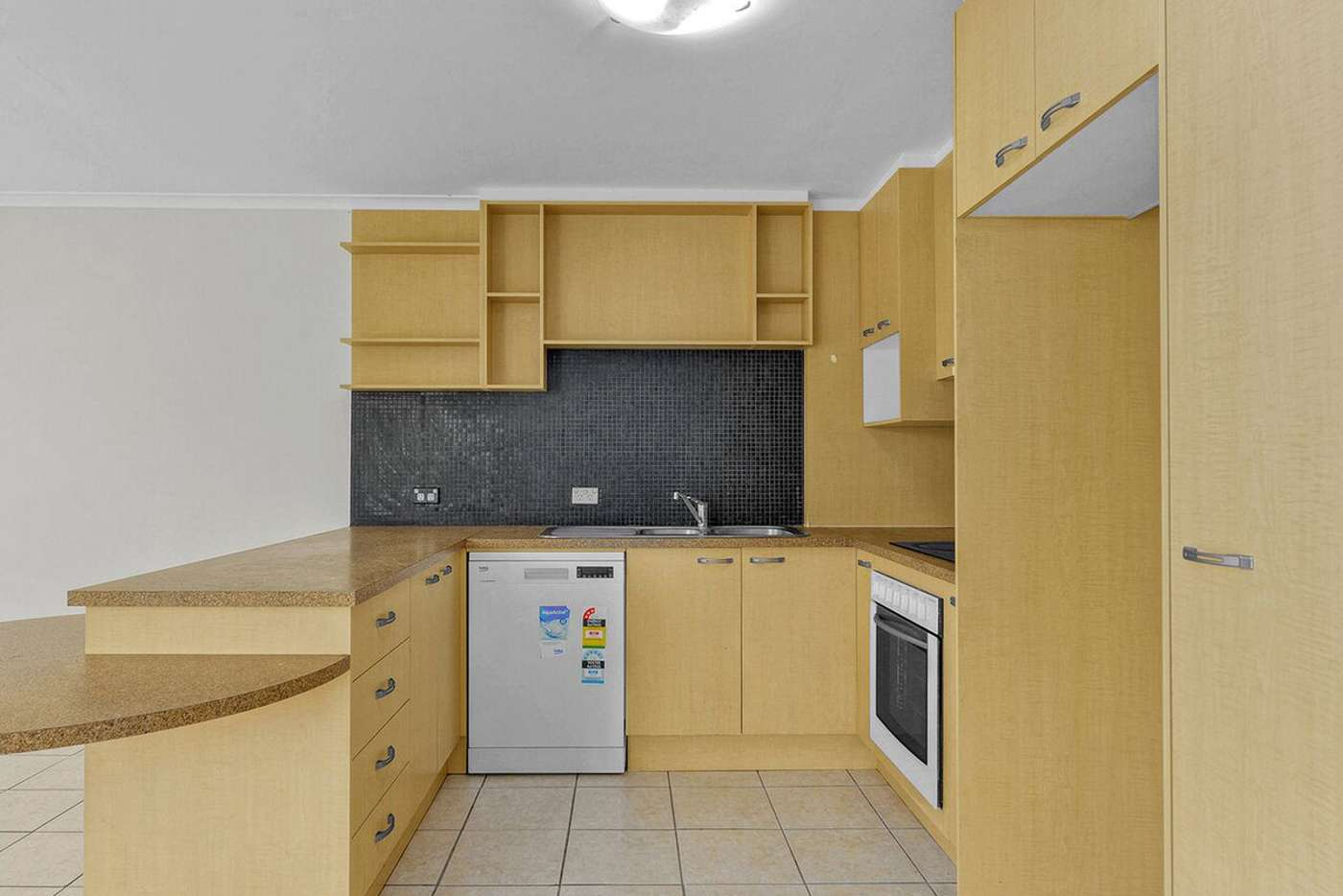 Sixth view of Homely apartment listing, 89 Thorn Street, Kangaroo Point QLD 4169
