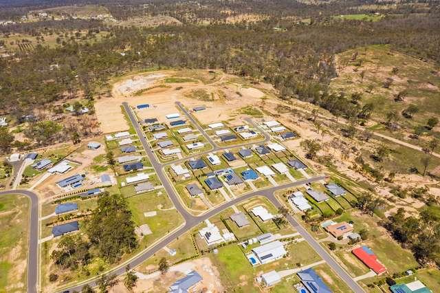 Woodchester Estate - Stage 4, Gatton QLD 4343