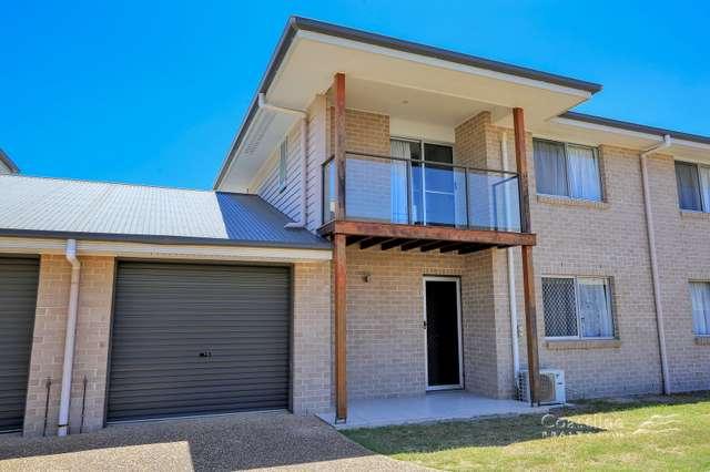 3/99 Woondooma Street, Bundaberg West QLD 4670