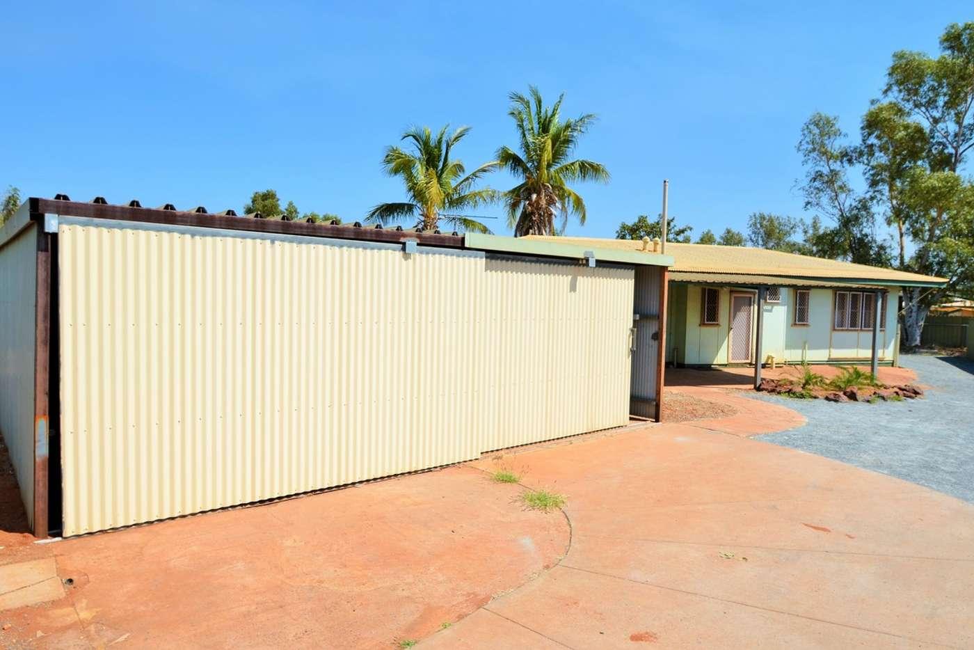 Main view of Homely house listing, 11 Pedlar Street, South Hedland WA 6722