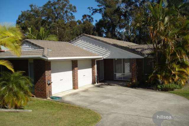 25 Gary Player Crescent, Parkwood QLD 4214