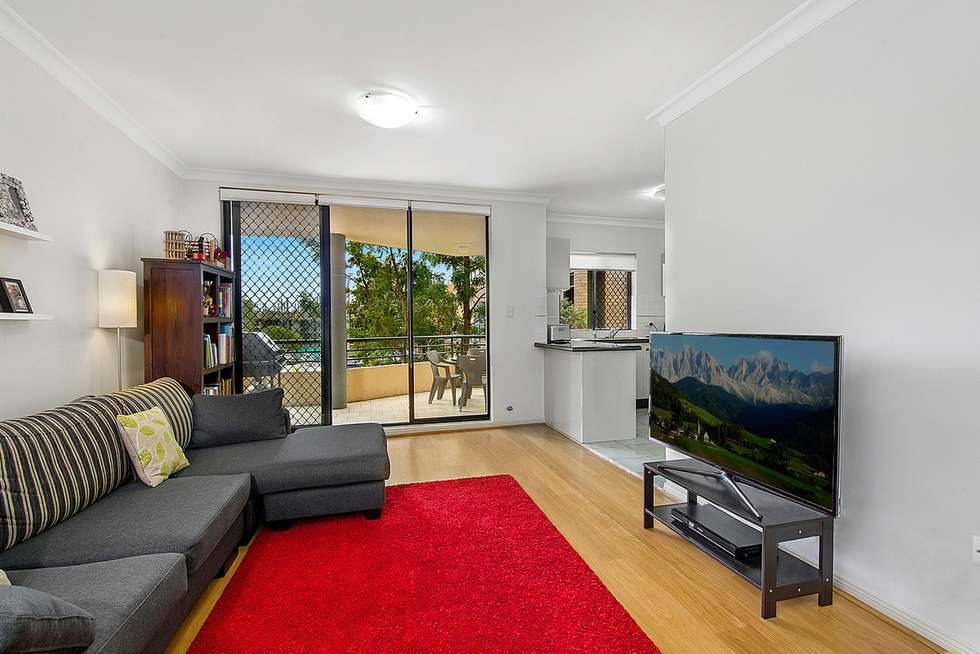 Second view of Homely unit listing, 17/14-16 Campbell Street, Northmead NSW 2152